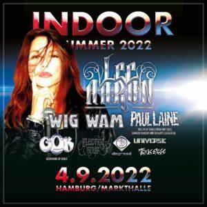 Indoor Summer 2022 - Sunday